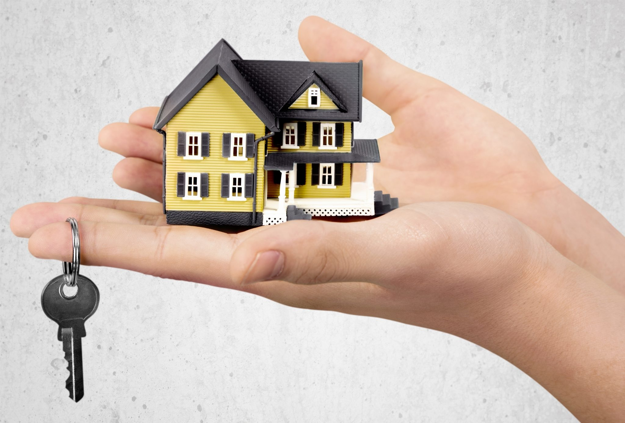 Buying house selling house House Home Interior Residential Structure