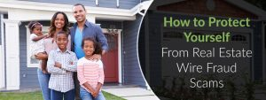 How to Protect Yourself From Real Estate Wire Fraud | Title Partners of South Florida