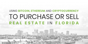 Using Cryptocurrency to Buy and Sell Real Estate