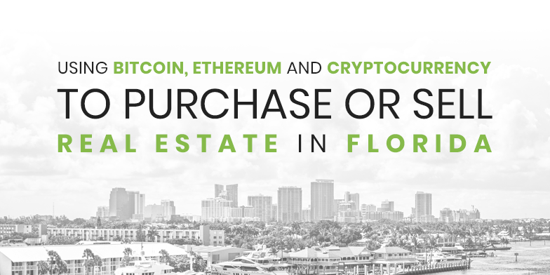 Cryptocurrency based on real estate