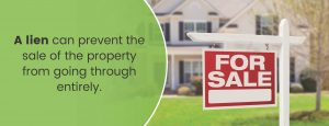 Liens Impact on Property Sale   Title Partners of South Florida