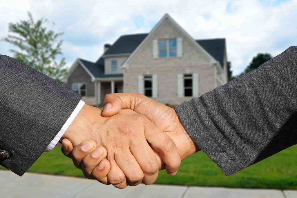 Homebuyer Realtor Relationship